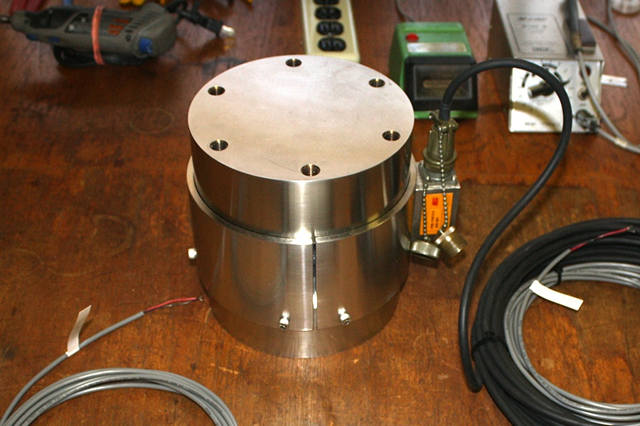 high capacity load cells
