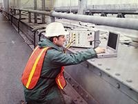 Monitoring / Data Acquisition Systems