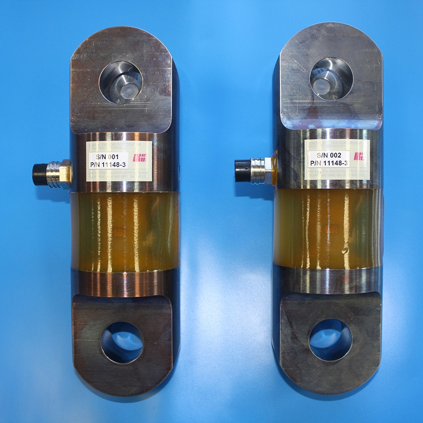 Underwater Load Cells Submersible Force Sensors